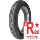 Anvelopa/cauciuc moto spate Dunlop D402 MT90/B16 74H TL R WWW (talon alb) Harley-Davidson