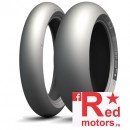 Anvelopa/cauciuc moto spate Michelin Power Slick EVO 200/55-17 78W TL