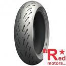 Anvelopa/cauciuc moto spate Michelin Road 5 190/55ZR17 75(W) Rear TL