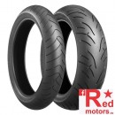 Anvelopa moto spate Bridgestone BT023 RE (73W) TL Rear 180/55R17 W