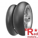 Anvelopa moto spate Continental CONTITRACK SLICK MEDIUM NHS TL Rear 180/60R17