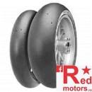 Anvelopa moto spate Continental RACEATTACK SLICK MED. NHS TL Rear 180/60R17