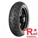 Anvelopa moto spate Continental ROADATTACK 2 C (73W) TL Rear 180/55R17 W