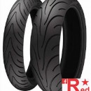 Anvelopa moto spate Michelin Pilot Road 2 180/55-17 73W TL