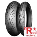 Anvelopa moto spate Michelin Pilot Road 4 180/55-17 73W TL