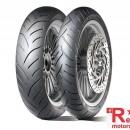 Anvelopa/cauciuc moto spate Dunlop Scootsmart 140/60 R13 57P
