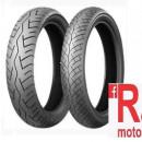 Anvelopa/ cauciuc moto spate Bridgestone Battlax BT45R TL 120/90-18 65V Rear DOT 0819