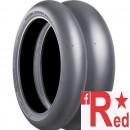 Anvelopa/ cauciuc moto spate Bridgestone Battlax V02R Medium Hard TL NHS 200/655R17 Rear