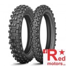Anvelopa/cauciuc moto spate Michelin Cross COMP M12 XC 140/80-18 70M TT