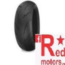 Anvelopa/cauciuc moto spate Shinko R011 200/50R18 76V TL Rear JLSB