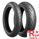 Anvelopa moto spate Bridgestone BT023 (73W) TL Rear 180/55R17 W