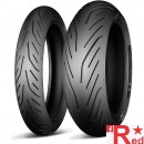 Anvelopa moto spate Mitas SPORTFORCE + (73W) TL Rear 180/55R17 W