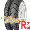 Set anvelope/ cauciucuri moto Continental TrailAttack 3 120/70ZR19 60W Front TL + 170/60ZR17 72W Rear TL
