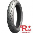 Anvelopa/cauciuc moto fata Michelin Road 5 120/60ZR17 55W Front