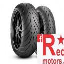 Anvelopa/cauciuc moto spate Pirelli Angel GT 160/60ZR17 69W TL Rear