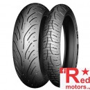 Anvelopa moto fata Michelin Pilot Road 4 GT 120/70-17 58W TL