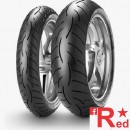 Anvelopa moto spate Metzeler ROADTEC Z8 C INTERACT (73W) TL Rear 180/55R17 W