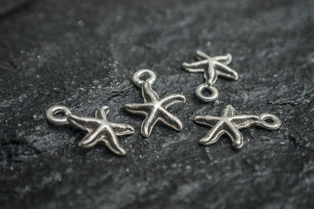 Сребърна морска звезда