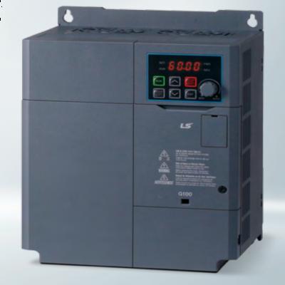 Convertizoare de frecventa trifazate G100