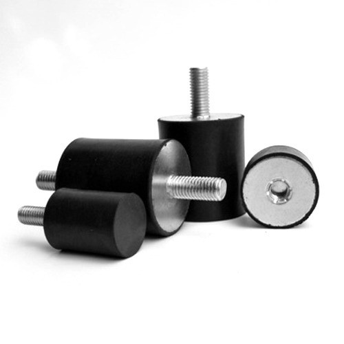 Amortizoare cilindrice anti vibratie