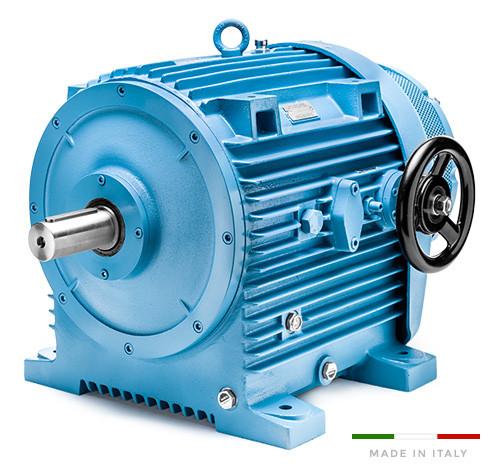 Variatoare hidraulice