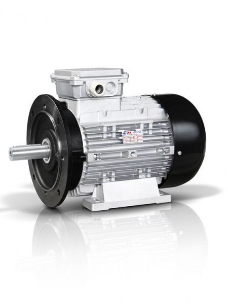 Motor electric trifazat 30kw 1000rpm 225 B3