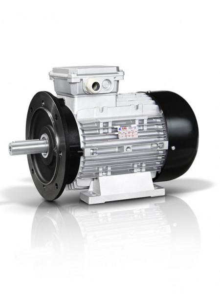 Motor electric trifazat 90kw 750rpm 315 B5