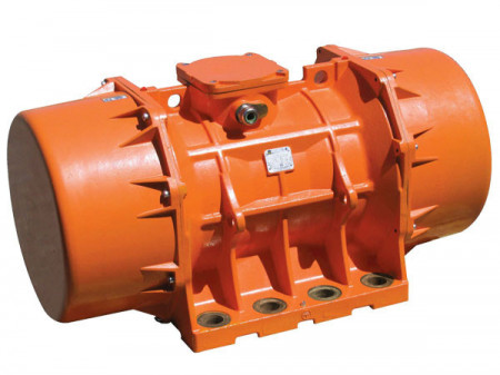 Motor vibrator trifazat MVE 700/15