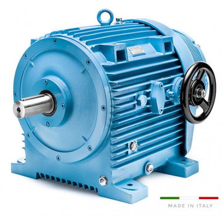 Variator de turatie hidraulic tip 11.17B/000/1 - 18.5kw 4poli 160B5
