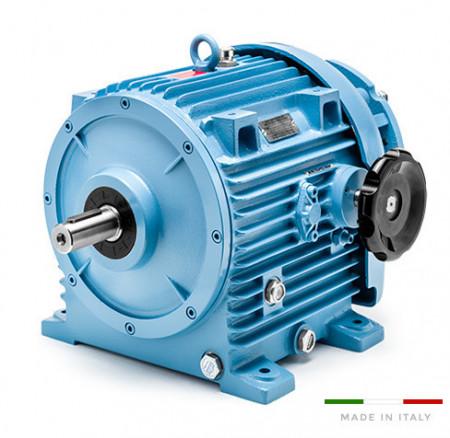 Variator de turatie hidraulic tip 11.15/000/1 - 3kw 4poli 112B5