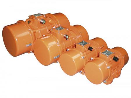 Motor vibrator trifazat MVE 3000/1