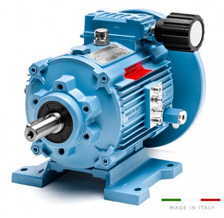 Variator de turatie hidraulic tip 11.K2/000/A2.1 - 0.37kw 6poli 80B14