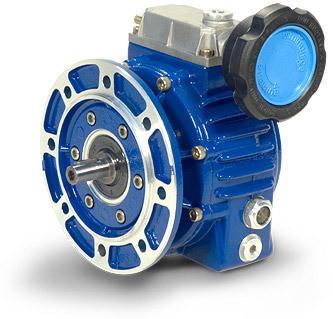 Variator mecanic de turatie tip NR050/1 112B5 - 4kw 1400rpm - 400/67rpm
