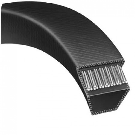 Curea trapezoidala tip SPA 907 Lw 12.7x10mm