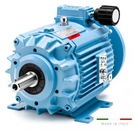 Variator de turatie hidraulic tip 11.K4/000/A8.1Z - 1.1kw 6poli 90B5