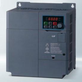 Convertizor de frecventa trifazat tip LV0055G100-4EOFN - 5.5kw