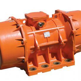 Motor vibrator trifazat MVE 6500/3
