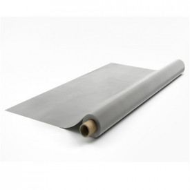 Sita inox M400 fir 0.025mm, ochi 0.03mm, latime 1000mm - 0.13kg/mp