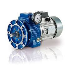 Variator mecanic de turatie tip WA03 90B5 - 1.5kw 1400rpm - 1000/200rpm