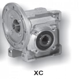 Reductor melcat 50 i=100 80B14 H25 - 3.5kg