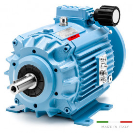 Variator de turatie hidraulic tip 11.K4/000/A8.1Z - 1.1kw 4poli 90B5