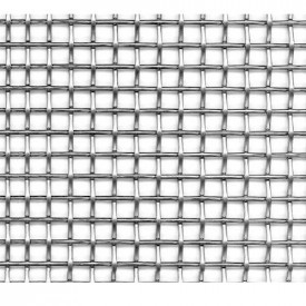 Sita inox M45 fir 0.2mm, ochi 0.36mm, latime 1000mm