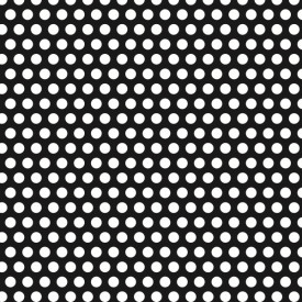 Tabla perforata otel 2x1000x2000mm R5 T8