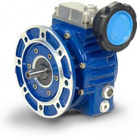 Variator mecanic de turatie tip NR020/1 90B5 - 1.5kw 1400rpm - 400/67rpm