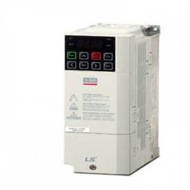 Convertizor de frecventa trifazat tip LV0750S100-4CONDS - 75kw