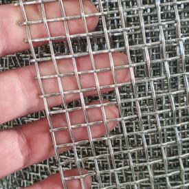 Sita inox M2 fir1.6mm, ochi 11.1mm, latime 1000mm