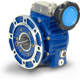 Variator mecanic de turatie tip WA04 100B5 - 3kw 1400rpm - 1000/200rpm