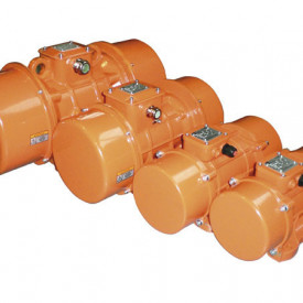 Motor vibrator trifazat MVE 2500/15