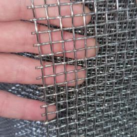 Sita inox M3 fir1,6mm, ochi 6,86mm, latime1000mm