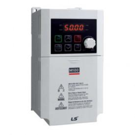 Convertizor de frecventa alimentare monofazata tip LSLV0022M100-1EOFNS - 2.2kw